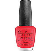 OPI on Collins Ave. Nail Lacquer