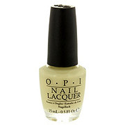 OPI One Chic Chick Nail Lacquer