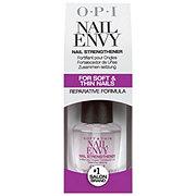 OPI Soft and Thin Nail Envy Natural Nail Strengthener