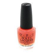 OPI SPF XXX Nail Lacquer