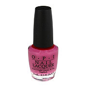 OPI Suzi Has a Swede Tooth Nail Lacquer