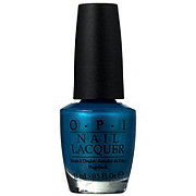 OPI Teal Cows Come Home  Nail Lacquer