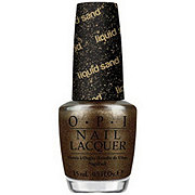 OPI What Wizardry Is This? Liquid Sand Nail Lacquer