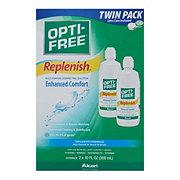 OPTI-FREE Replenish Multi-Purpose Disinfecting Solution