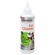 Optimal Pet Ear Cleanse