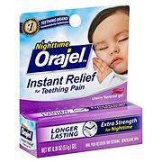 Orajel Baby Nightime Formula