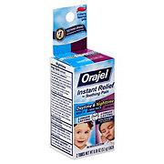 Orajel Baby Teething Relief Twin Pack