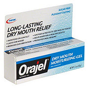 Orajel Dry Mouth Moist Gel