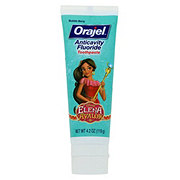 Orajel Elena Anticavity Fluoride Toothpaste