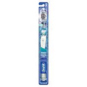 Oral-B 3D White Glamorous Medium Toothbrush