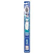 Oral-B 3D White Glamorous Soft Toothbrush