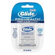 Oral-B Glide Pro-Health Deep Clean Cool Mint Dental Floss