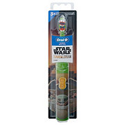 Oral-B Kids Disney Star Wars Battery Power Toothbrush
