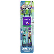 Oral-B Kids Pro Health Stages Toothbrush Disney Movie