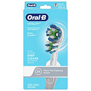 Oral-B Vitality Dual Clean Rechargeable Toothbrush
