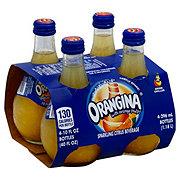 Orangina Sparkling Citrus Beverage