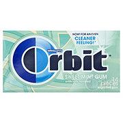 Orbit Sweet Mint Sugarfree Gum