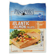 Orca Bay Atlantic Salmon Fillets