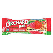 Orchard Bar Strawberry Raspberry & Walnut