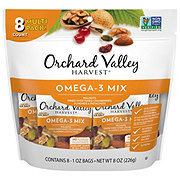 Orchard Valley Harvest Omega 3 Mix