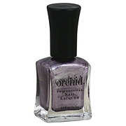 Orchid Nail Polish, What's Sa-rong?
