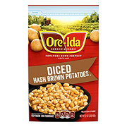 Ore Ida Diced Hash Brown Potatoes