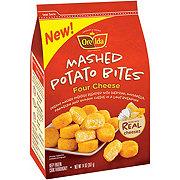 Ore Ida Mashed Potato Bites Four Cheese