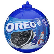 Oreo Ornament Cookie