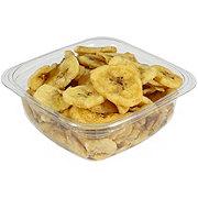 Organic Banana Chips Sweetened