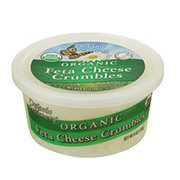 Organic Creamery Greek Style Crumbled Feta Cheese
