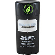 Organic Essentials Grooming Deodorant Stick Unscented