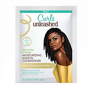 Organic Root Stimulator Curl Unleashed No Boundariesl Leave Conditioner