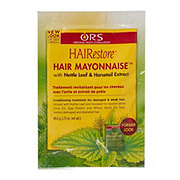 Organic Root Stimulator Hair Mayonnaise Intensive Conditioning Treatment