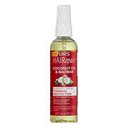 Organic Root Stimulator Namaste Hairepair Silkening Serum