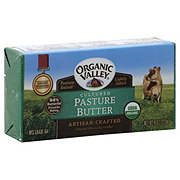 ORGANIC VALLEY Pasture Butter