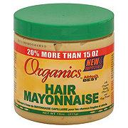 Organics Hair Mayonnaise
