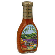 OrganicVille French Dressing