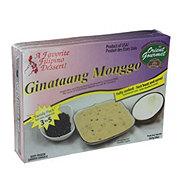 Orient Gourmet Ginattang Monggo