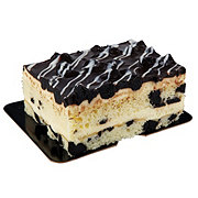 Original Cakerie Gluten Free Cookies and Cream Cake