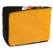 Original Herkimer County Cheese Ny State Sharp Yellow Cheddar Cheese