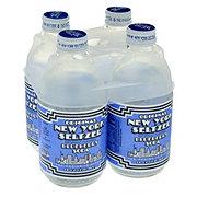 Original New York Seltzer Blueberry Soda