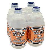 Original New York Seltzer Peach Soda
