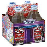 Original New York Seltzer Root Beer Soda