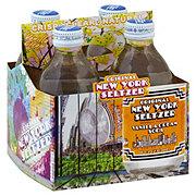 Original New York Seltzer Vanilla Cream Soda