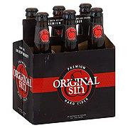 Original Sin Premium Hard Cider 6 PK Bottles