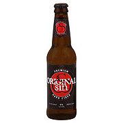 Original Sin Premium Hard Cider Bottle