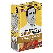Original Soupman Chicken Noodle Soup