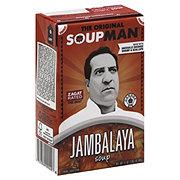 Original Soupman Jambalaya Soup