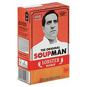 Original Soupman Lobster Bisque