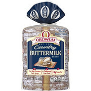 Oroweat Country Buttermilk Bread